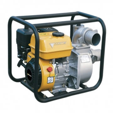 Мотопомпа, Бензиновые Насосы для Воды, FORTE FP40HP.