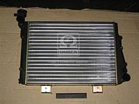 Радиатор водяного охлаждения ВАЗ 2107 (ДААЗ). 21070-130101211