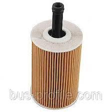 Масляный фильтр на VW Transporter T-5 1.9, 2.5 Tdi 2003→ — Knecht (Австрия) — OX188D