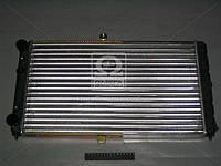 Радиатор водяного охлаждения ВАЗ 2110,-11,-12 (карбюратор (ДААЗ). 21120-130101200, фото 1