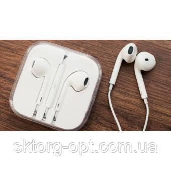 наушники Iphone 5 Mdr Ip White реплика продажа цена в днепре