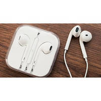 Наушники iPhone 5  MDR iP White