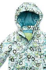 Куртка-жилет для мальчика утеплённая р.86-104, фото 2