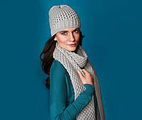 Прекрасный шарф от тсм Tchibo размер универсальный