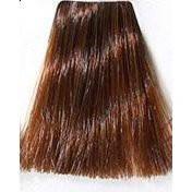 7.44 - Средний блондин интенсивный медный Indola Permanent Аммиачная крем-краска для волос 60 мл.