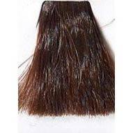 7.46 - Средний блондин медный красный Indola Permanent Аммиачная крем-краска для волос 60 мл.
