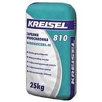 Гидроизоляционная смесь KREISEL 810 DICHTUNGSSCHLAMME 25 кг