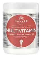 Маска для волос  Kallos 1L мультивитаминная