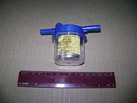 Фильтр топливный тонкой очистки ВАЗ 2101-2107, ВОЛГА с отстойником (9.3.11) Механик (Цитрон). 2101-1156010