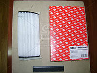 Элемент фильтрующий воздушный ВАЗ 2114 салона пылевой (Цитрон). 2114-8122011
