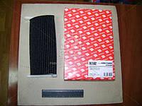 Элемент фильтрующий воздушный ВАЗ 2114 салона угольный (Цитрон). 2115-8122012