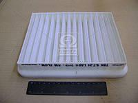 Элемент фильтра воздушного салона ВАЗ 2111 пылевой (Цитрон). 2111-8122012