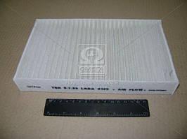 Элемент фильтра воздушного ВАЗ 2123 салона пылевой (Цитрон). 2123-8122010