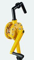 RCP-25I - Ручная роторная помпа для Adblue и слабоагрессивных химикатов
