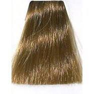 8.3 - Светлый блондин золотистый Indola Permanent Аммиачная крем-краска для волос 60 мл.