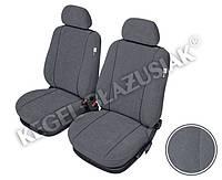 Универсальные чехлы Elegance XL, на передние сиденья, 2шт., фото 1