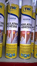 Клей-пена для пенопласта TEKAPUR 750 мл