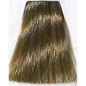 9.0 - Очень светлый блондин натуральный Indola Permanent Аммиачная крем-краска для волос 60 мл.