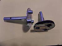Соединительная муфта к бетономешалке Agrimotor 130, 155, 190 л старого образца
