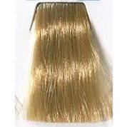 9.03 - Очень светлый блондин натуральный золотистый Indola Permanent Аммиачная крем-краска для волос 60 мл.