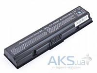 Аккумулятор для ноутбука Toshiba Satellite PA3534 (A200 A215 A300 A350 A500 L300 L450 L500) 10.8V 4400mAh Black