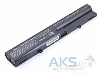 Аккумулятор для ноутбука HP 6530b 6730b EliteBook 6930p 8440p ProBook 6540b 10.8V 4400mAh Black