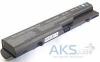 Батарея для ноутбука HP ProBook 4320 4420 4520 4720 Compaq 320 420 620 625 11.1V 6600mAh Black