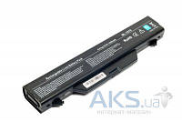 Батарея для ноутбука HP ProBook 4510s 4515s 4710s HSTNN-OB89 10.8V 4400mAh Black
