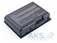 Аккумулятор для ноутбука Toshiba Qosmio F40 F45 PA3589 10.8V 4400mAh Black