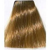 9.04 - Блондин натуральный медный Indola Permanent Аммиачная крем-краска для волос 60 мл.
