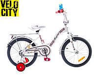 "Велосипед для девочки 16"" Formula MARICHKA , фото 1"