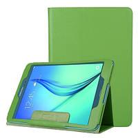 Зеленый чехол для Samsung Galaxy Tab A 8.0 SM-T355x, фото 1