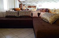 """Угловой диван """"Твикс"""""""