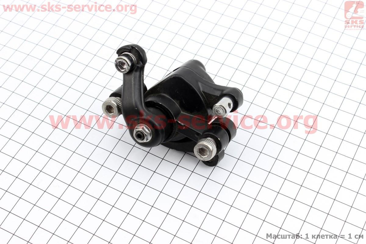 Суппорт тормозной  передний на квадроцикл