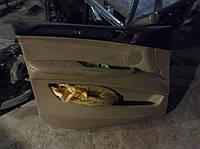 Обшивка дверей, обшивка передних дверей, обшивка дверей задних, BMW X5, BMW, BMW X5 E70 4.8i 2007