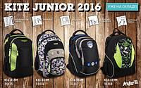 Уже в продаже новая коллекция рюкзаков Kite 2016!