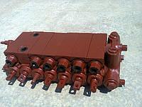 Гидрораспределитель ГА-34000 CK-5М-1 «Нива» 7РМ50-24