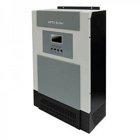 SP5000 Brilliant Plus 5000VA/4000W 3*MPPT 180A 9000W 60-115V(145V)