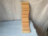 Лесенка деревянная