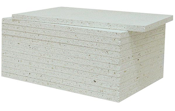 Магнезитова плита в керамічних обігрівачах