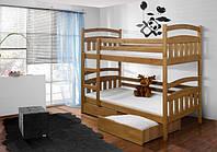 Комната для двоих детей, обустройство и меблировка.