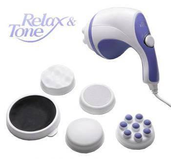 Массажер для тела Релакс энд Тон, Relax & tone, фото 2