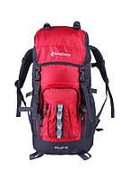 Рюкзак туристический King Camp POLAR 45 KB3302 Red