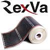 Плёночный тёплый пол Rexva Xica 500 XM305 (50СМ/220ВТ)