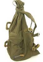 Вещмешок советского образца, армейский, с карманом, лёгкий, вместимость 30 литров, для туристов и рыбаков