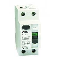 Устройства защитного отключения (узо) VIKO