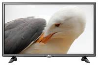 Телевизор жидкокристаллический LG 43 LF 510 V