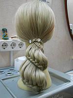 Плетение кос от мастера Алены