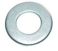 Шайба плоская DIN 125 размер М3 сталь/цинк