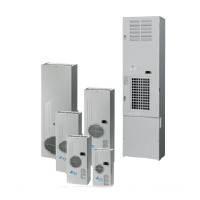 Кондиционеры для монтажа на боковую панель или дверь электрошкафа